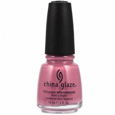 China Glaze - Vernis à ongles laque 70305 Pure elegance - 14 ml