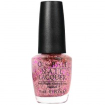 O.P.I - Vernis à ongles You glitter be good to me - 15ml