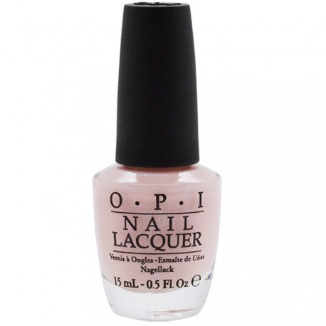 O.P.I - Vernis à ongles Girl color - 15ml