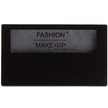 Fashion Make Up - Fard à paupières mono n°04 Argent