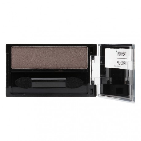 Fashion Make Up - Fard à paupières mono n°07 Bronze