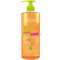 Evoluderm - Gel Douche Surgras Hydratant - 500ml