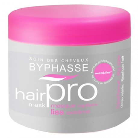 Byphasse - Masque capillaire Liss extrême  - 500ml