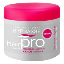 Byphasse - Masque capillaire Color protect - 500ml