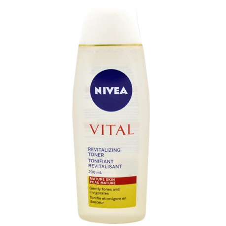 Nivea - Tonique Revitalisant Vital - 200ml