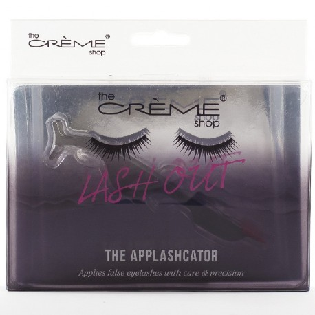The creme shop - The applashcator applicateur faux cils