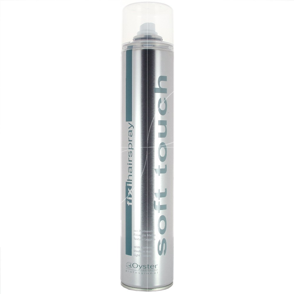 Oyster Fixi Laque Soft touch - 500ml