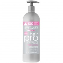 Byphasse - Shampooing Hair pro liss extrême - 1000ml