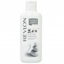 Natural Honey - Gel Bain Douche Zen extraits de thé Blanc - 650ml