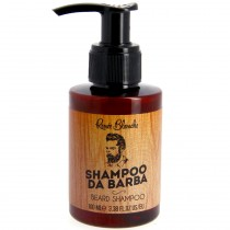 Renée Blanche - Shampooing Barbe - 100ml