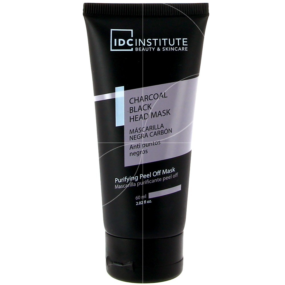idc institute masque peel off charbon noir 60ml. Black Bedroom Furniture Sets. Home Design Ideas