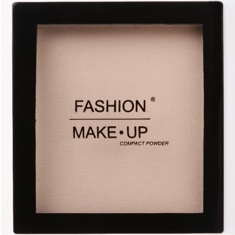 Fashion Make-Up - Poudre Compacte 01 Ivoire