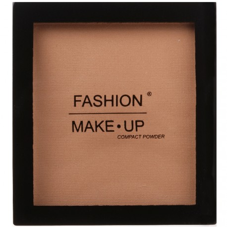 Fashion Make-Up - Poudre Compacte 04 Beige