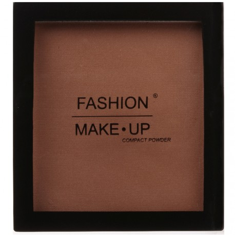 Fashion Make-Up - Poudre Compacte 11 Brun