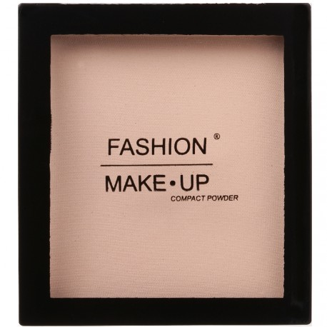 Fashion Make-Up - Poudre Compacte 02 nude