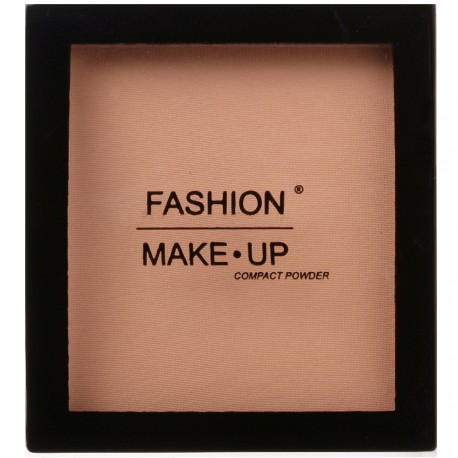 Fashion Make-Up - Poudre Compacte 05 Beige rose