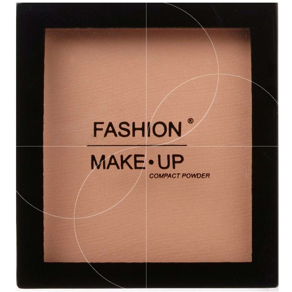 Fashion Make Up - Poudre Compacte 05 Beige rose