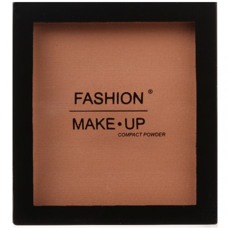 Fashion Make-Up - Poudre Compacte 07 Miel