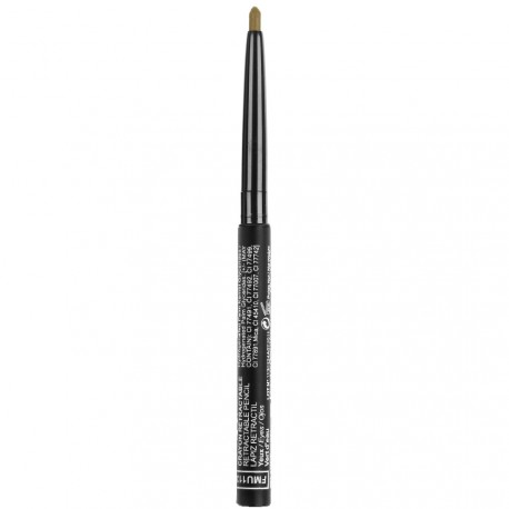 Fashion Make-Up - Crayon yeux rétractable n°08 Bronze