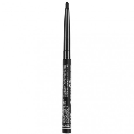 Fashion Make-Up - Crayon yeux retractable n°01 Noir