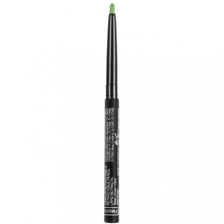Fashion Make-Up - Crayon yeux retractable n°24 Vert d'eau