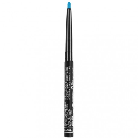 Fashion Make-Up - Crayon yeux retractable n°14 Lagon