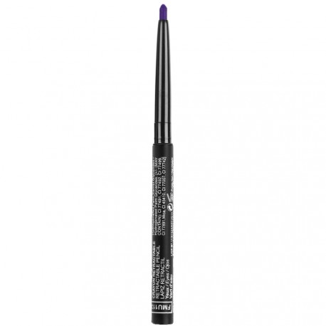 Fashion Make-Up - Crayon yeux retractable n°18 Violet