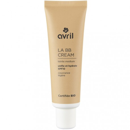 Avril - BB cream medium - 30ml