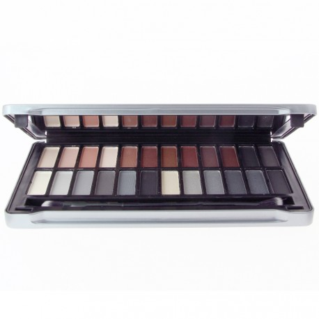 technic - Treasury Palette de 24 fards version silver