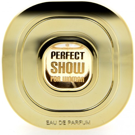 Georges Mezotti - Perfect Show Eau de Parfum Femme - 100 ml