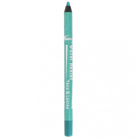 Cosmod - Crayon Waterproof Yeux & Lèvres 07 turquoise