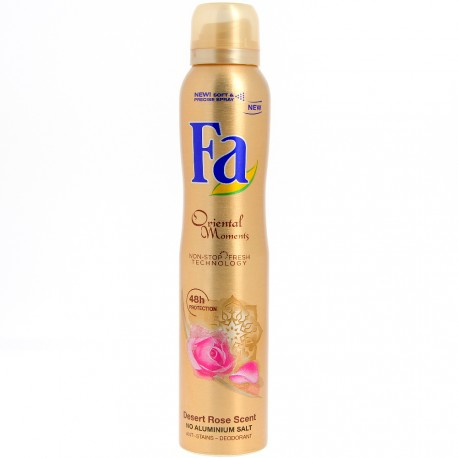 Fa - Déodorant spray Oriental Moments - 200 ml