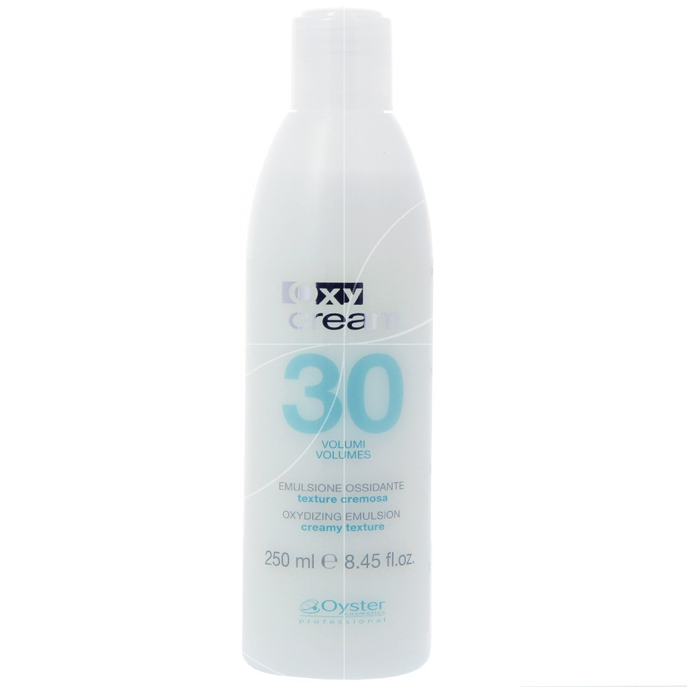 Oyster - Oxydant crème 30 volumes - 250ml