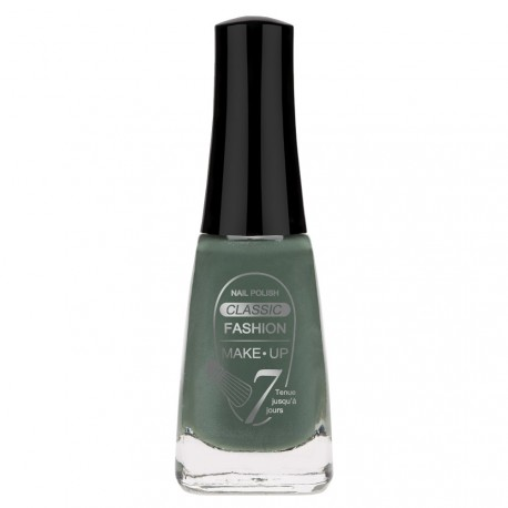 Fashion Make-Up - Vernis à ongles Classic N°140 - 11ml