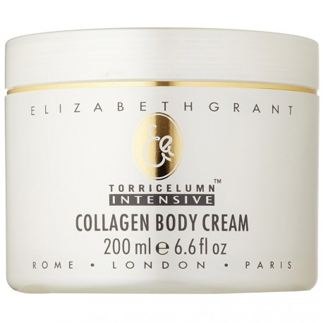 Elizabeth Grant - Torricelumn Intensive Crème corps collagène - 200ml