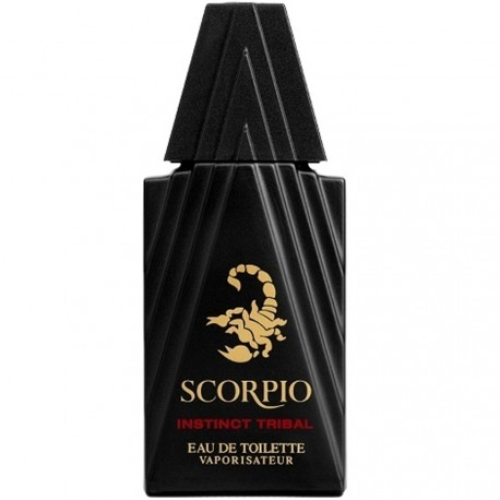 Scorpio - Instinct Tribal - Eau de Toilette - 75ml