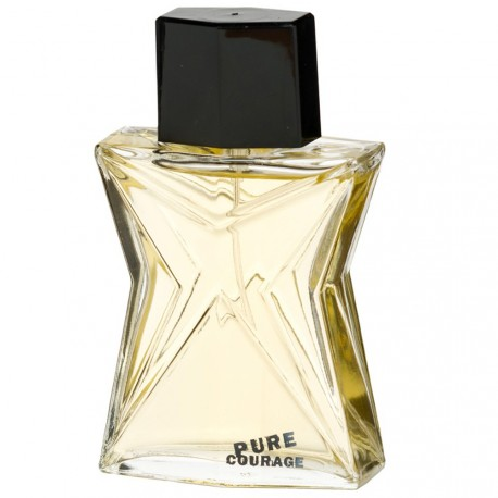 Street Looks - Pure Courage - Eau de toilette homme - 100ml