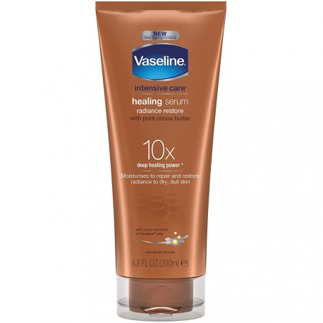 Vaseline - Intensive care serum réparateur - 200ml