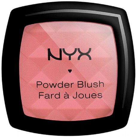 Nyx - Fards à joues 01 Moka