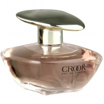 Real Time - CROOK - Eau de parfum femme - 100ml