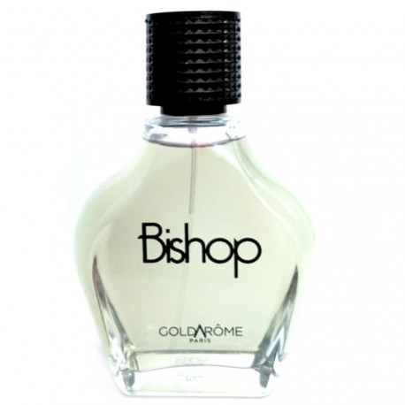 Goldarome - Bishop - Eau de Toilette Homme - 100ml
