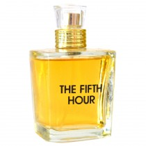 Goldarome - The fifth hour Eau de parfum femme 100ml