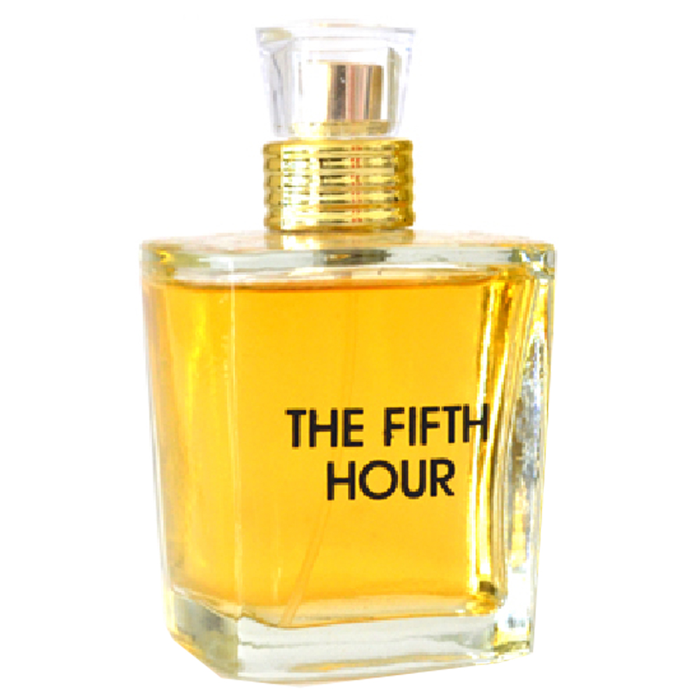 The Fifth Hour