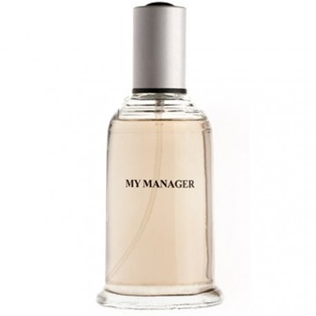 Goldarome - My Manager - Eau de Toilette Homme - 100ml