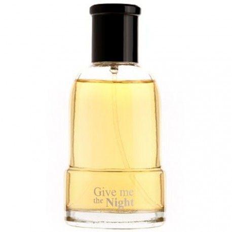 Goldarome - Give me the night Eau de Toilette homme - 100ml