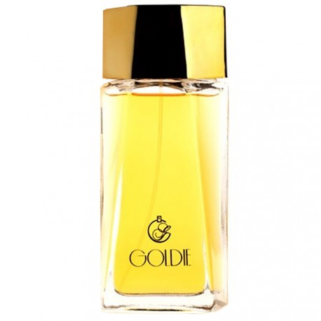 Goldarome - Goldie for men - Eau de Toilette homme - 100ml