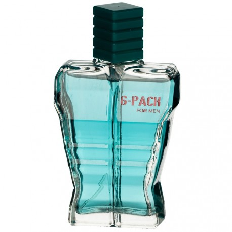 Street Looks - G-Pack - Eau de toilette homme - 100ml