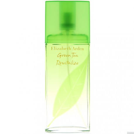Elizabeth Arden - Green Tea Revitalize - Eau de toilette pour femme - 100 ml