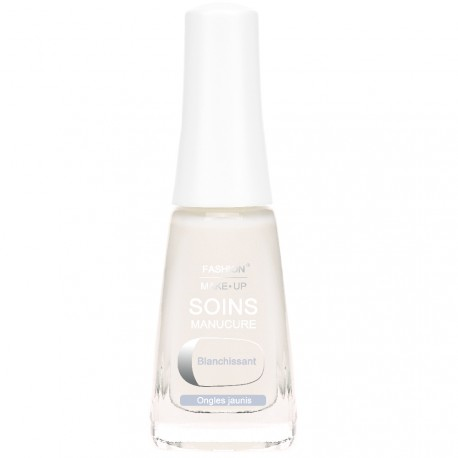 Fashion Make-Up - Blanchissant ongles - 11 ml
