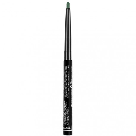 Fashion Make-Up - Crayon yeux retractable n°23 Vert